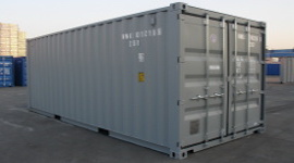 20 ft used shipping container Merrillville, IN