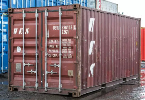 cargo worthy shipping container for sale in Merrillville, buy cargo worthy conex shipping containers in Merrillville