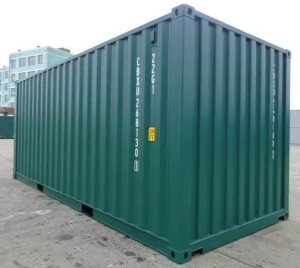 new shipping containers for sale in Kansas City, one trip shipping containers for sale in Kansas City, buy a new shipping container in Kansas City